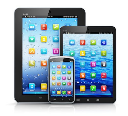 mobile devices 2