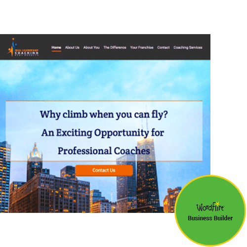 bb solution2 - Choosing Your Website Platform