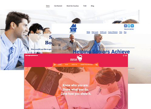 bb2 - Choosing Your Website Platform