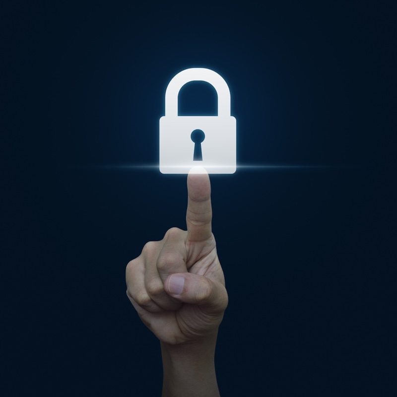 website security smaller