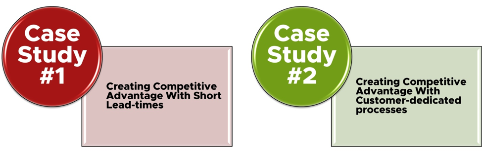 customer experience diagram - Strategic Customer Experience - Two Case Studies