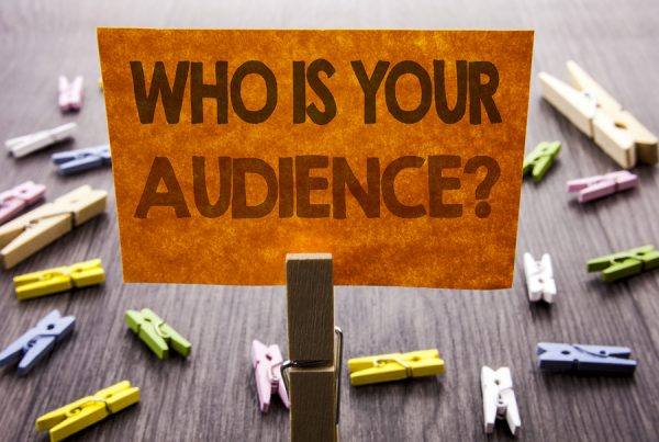 who is your audience