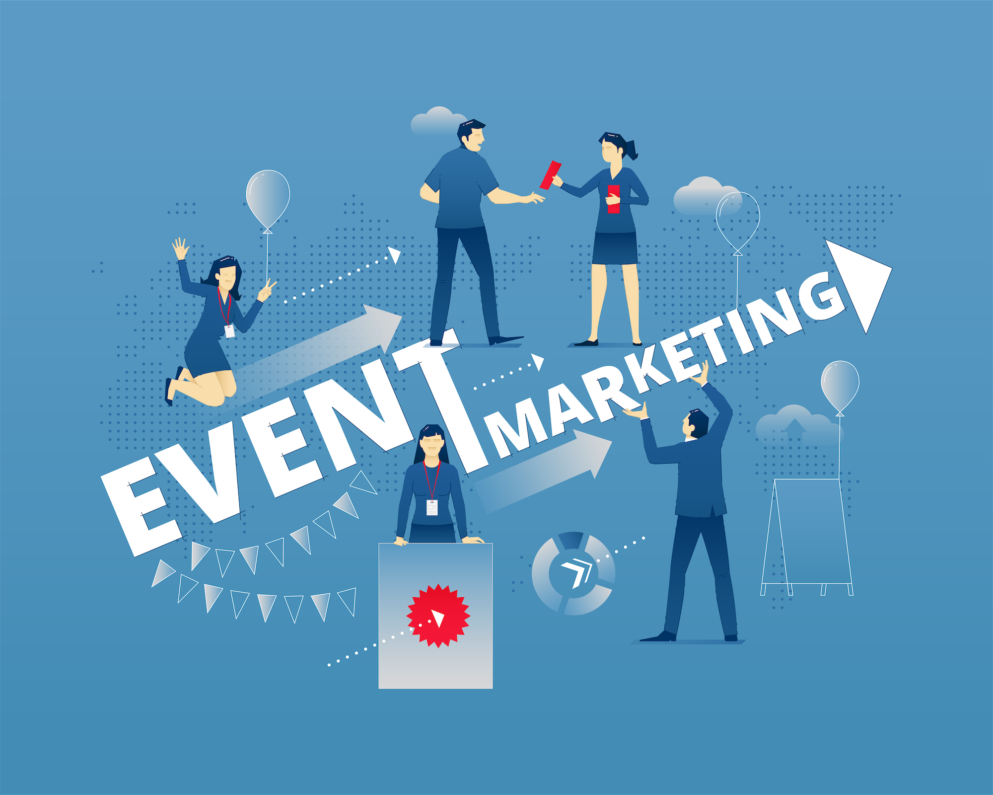 marketing for live events
