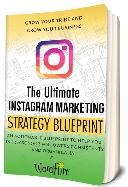 ultimate instagram strategy blueprint