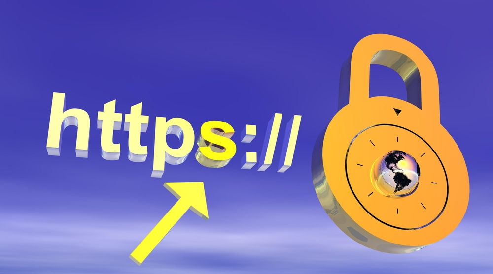 https secure website URL