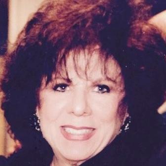 Marilyn Brown Ross